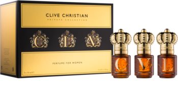 Clive Christian Private Collection coffret I. para mulheres