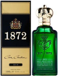 Clive Christian 1872 eau de parfum para homens 100 ml