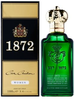 Clive Christian 1872 eau de parfum nőknek 100 ml