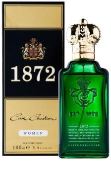Clive Christian 1872 parfémovaná voda pro ženy 100 ml