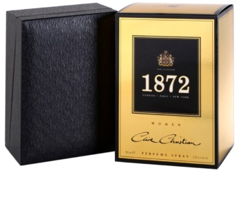 Clive Christian 1872 Parfumovaná voda pre ženy 50 ml