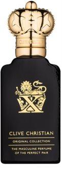 Clive Christian X Eau de Parfum voor Mannen 50 ml