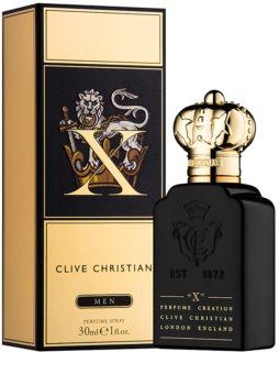 Clive Christian X eau de parfum pour homme 30 ml