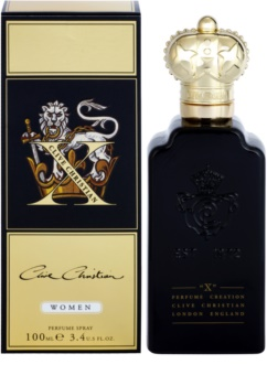 Clive Christian X eau de parfum para mujer 100 ml