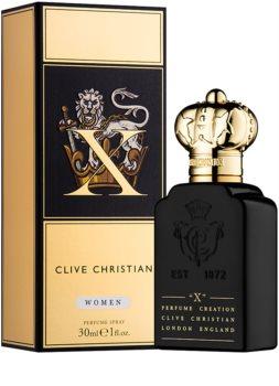 Clive Christian X eau de parfum pour femme 30 ml