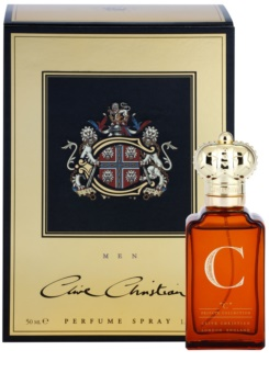 Clive Christian C for Men eau de parfum pentru barbati 50 ml