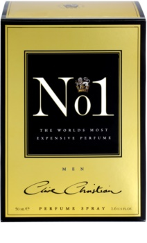 Clive Christian No. 1 eau de parfum para hombre 50 ml