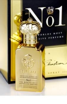 Clive Christian No. 1 Eau de Parfum voor Mannen 50 ml
