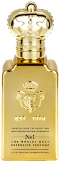 Clive Christian No. 1 eau de parfum per uomo 50 ml