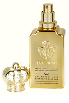Clive Christian No. 1 Eau de Parfum for Men 50 ml