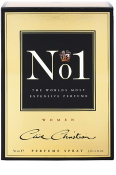 Clive Christian No. 1 eau de parfum per donna 50 ml