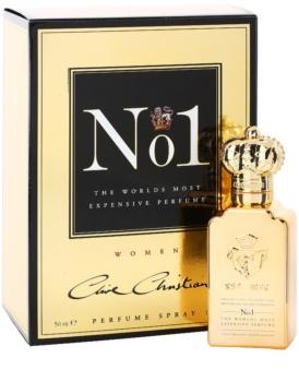 Clive Christian No. 1 parfumska voda za ženske 50 ml