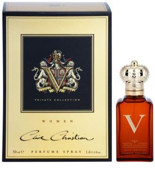 Clive Christian V for Women Parfumovaná voda pre ženy 50 ml