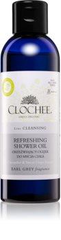 Clochee Cleansing olio doccia rinfrescante