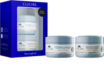 Clochee Simply Organic lote cosmético IV.