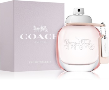 Coach Coach Eau de Toilette Eau de Toilette for Women 50 ml