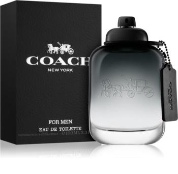 Coach for Men Eau de Toilette for Men 100 ml