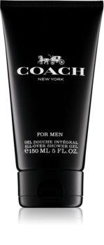 Coach Coach for Men sprchový gél pre mužov 150 ml