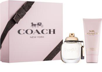 Coach Coach coffret cadeau