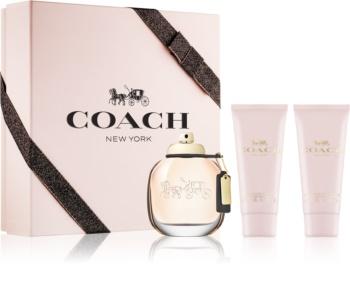 Coach Coach Gift Set II.
