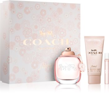 Coach Coach Floral Gift Set I. for Women