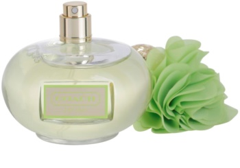 Coach Poppy Citrine Blossom Eau de Parfum für Damen 100 ml