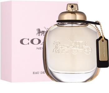 Coach Coach Eau de Parfum voor Vrouwen  90 ml