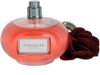 Coach Poppy Wild Flower eau de parfum pour femme 100 ml