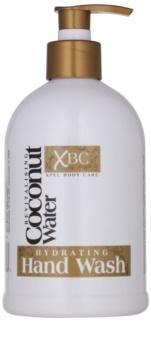 Coconut Water  XBC feuchtigkeitsspendende Seife für die Hände