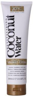 Coconut Water XBC krema za tuširanje