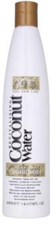 Coconut Water  XHC Balsam pentru păr uscat și deteriorat.