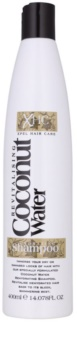 Coconut Water XHC Shampoo voor Droog en Beschadigd Haar