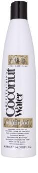 Coconut Water XHC шампунь для сухого та пошкодженого волосся