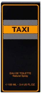 Cofinluxe Taxi toaletní voda pro muže 100 ml