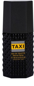 Cofinluxe Taxi eau de toilette pour homme 100 ml