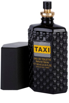 Cofinluxe Taxi Eau de Toilette for Men 100 ml
