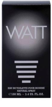 Cofinluxe Watt Black Eau de Toilette for Men 100 ml