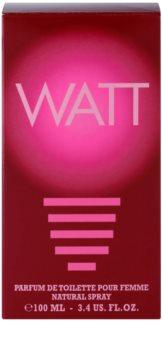 Cofinluxe Watt Pink Eau de Toilette for Women 100 ml