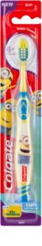 Colgate Kids Minions οδοντόβουρτσα για παιδιά