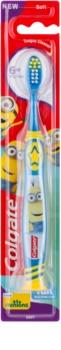 Colgate Kids Minions Zahnbürste für Kinder