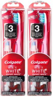 Colgate Max White Expert White kozmetički set II.