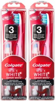Colgate Max White Expert White lote cosmético II.