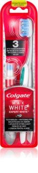 Colgate Max White Expert White zestaw kosmetyków