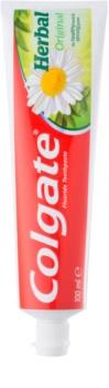 Colgate Herbal Original dentifrice