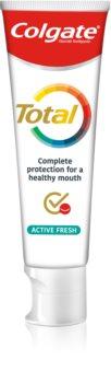 Colgate Total Active Fresh dentifrice pour une protection complète des dents