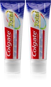 Colgate Total Whitening bleichende Zahnpasta