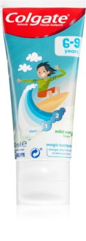 Colgate Kids 6-9 Years Toothpaste for Children