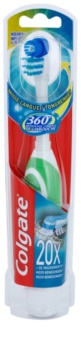 Colgate 360°  Complete Care четка за зъби с батерии