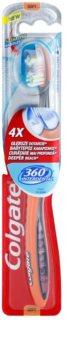 Colgate 360°  Interdental zubní kartáček medium