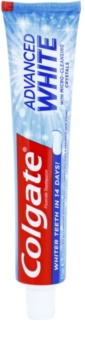 Colgate Advanced White dentifrice blanchissant anti-taches